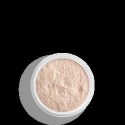 "Tinted ""un"" powder"