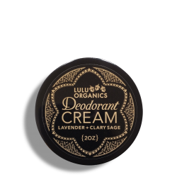 Déodorant Bio Lulu Organics Lavande