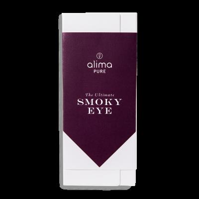 The Ultimate Smoky Eye Set - pochette