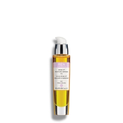 Huile Rose O12 Bouclier Hydratant
