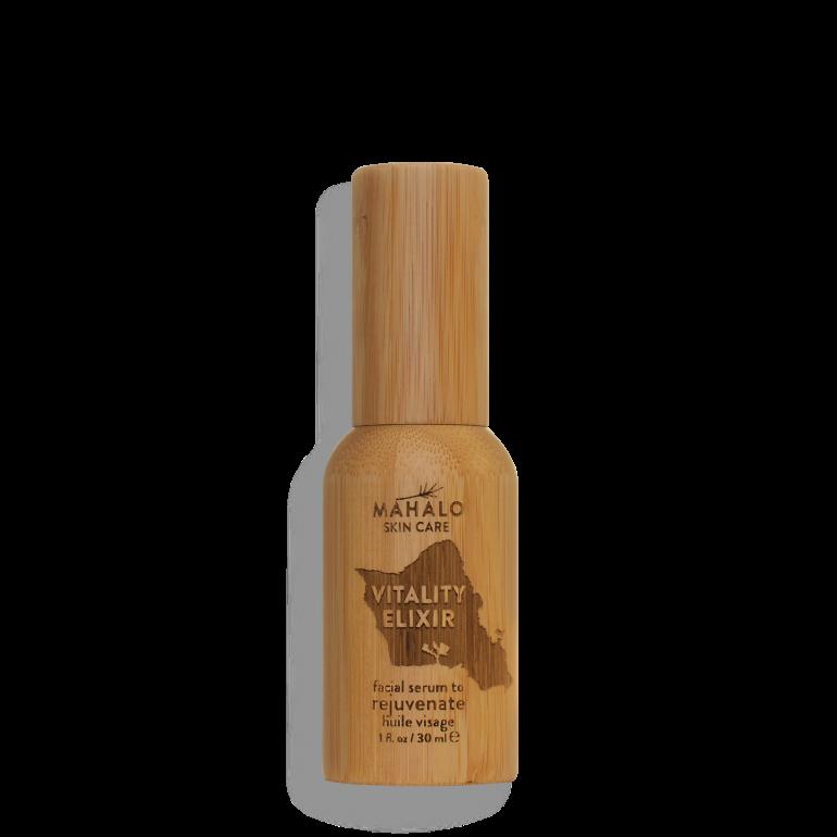Serum Rajeunissant et Nourrissant - Vitality Elixir