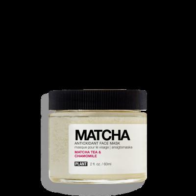 Matcha - Masque Anti-oxydant