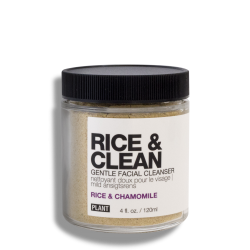 Rice & Clean - Nettoyant doux