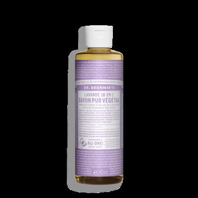 Savon Liquide Végétal - Lavande - 240 ml