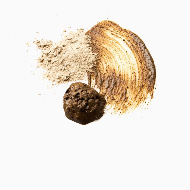 Argile Nettoyante The Clean Dirt