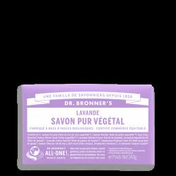 Pain de savon Lavande