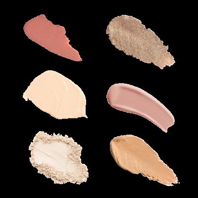 Kit d'échantillons Maquillage