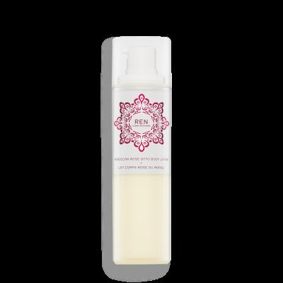 Crème Corps - Rose du Maroc