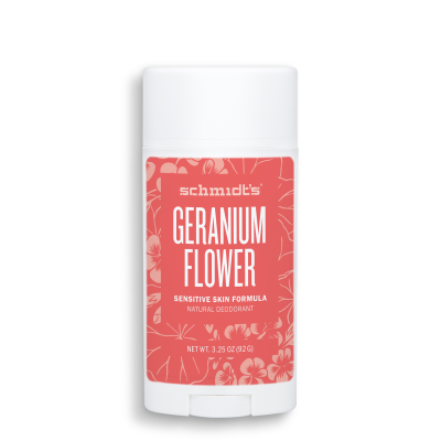 Déodorant Stick Sensitive - Geranium