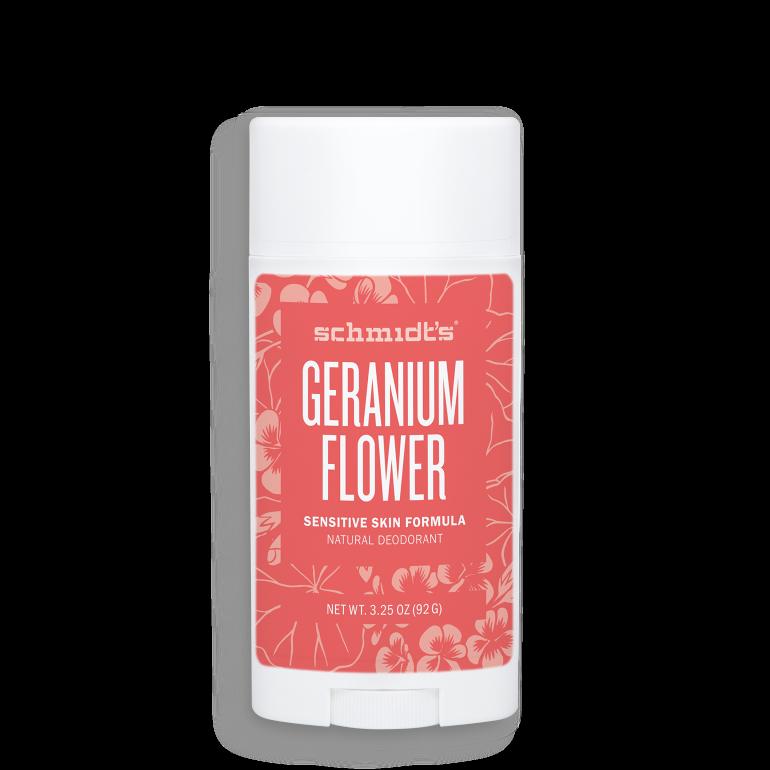 Déodorant Stick Sensitive - Geranium