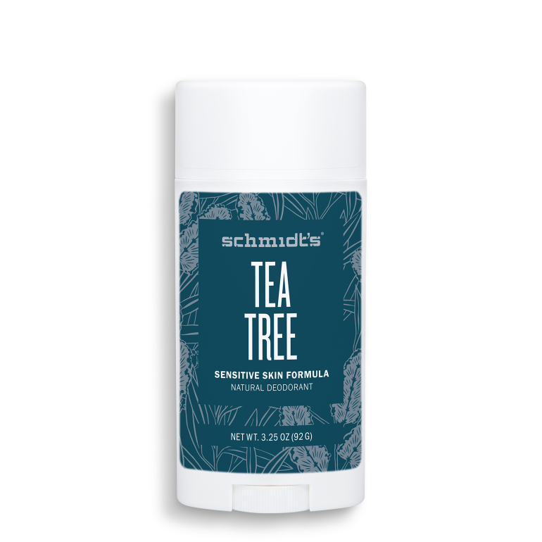 Déodorant Stick Sensitive - Tea Tree