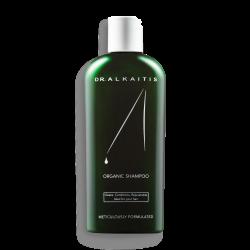 Organic Herbal Shampoo