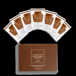 Nourishing Protein Chocolate Sachets