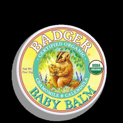 Baby Balm : Baume bébé