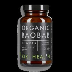 Baobab en poudre