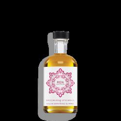 Huile de Bain Rose du Maroc