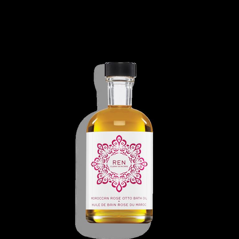 Huile de bain - Rose du Maroc