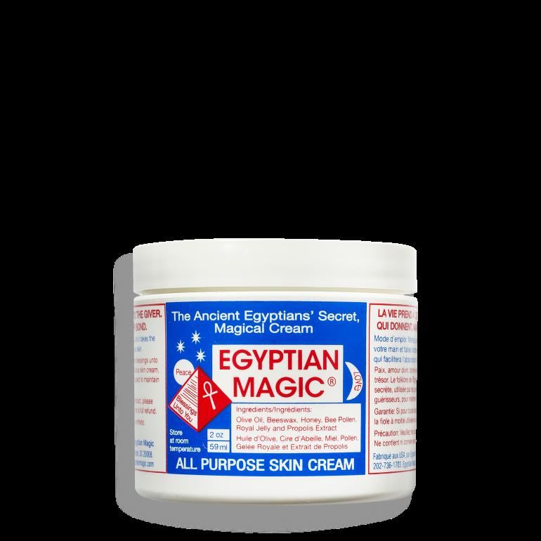 Crème Egyptian Magic Taille Voyage