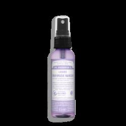 Spray désinfectant bio pour les mains