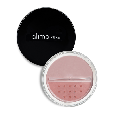 Satin Finishing Powder by Alima Pure #16