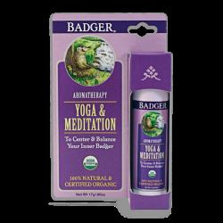 Baume Yoga et Méditation