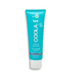 Face Spf 30 Unscented Matte Tint
