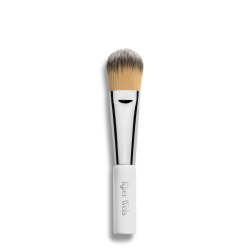 Blush and Foundation Brush
