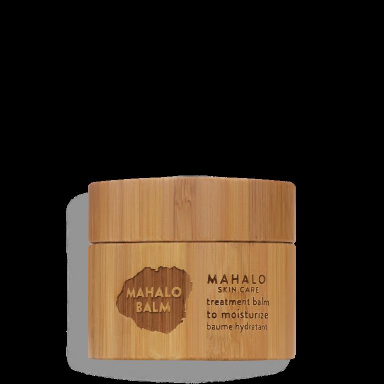 Baume hydratant et Régénérant - Mahalo Balm