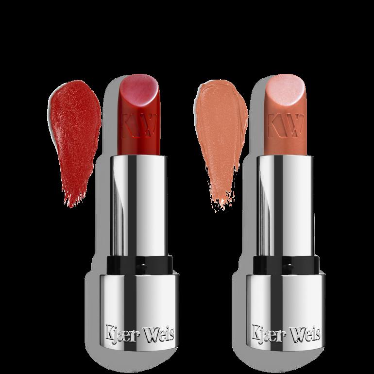 Lipstick à Deux