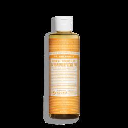 Savon liquide -  Agrume et Orange