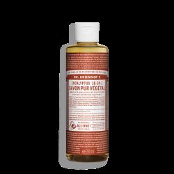Eucalyptus Liquid Soap