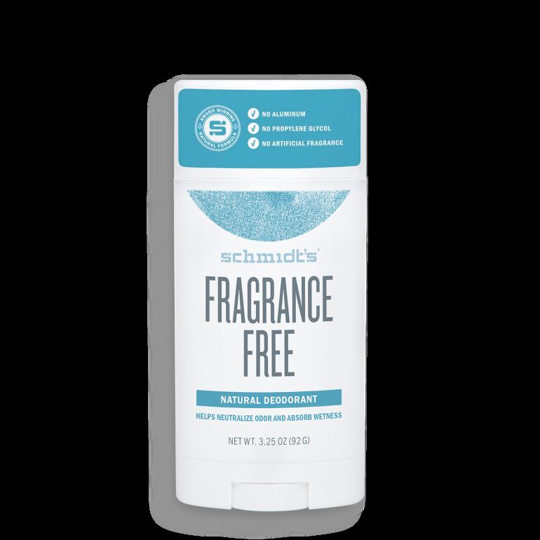 Déodorant stick naturel - Sans Parfum