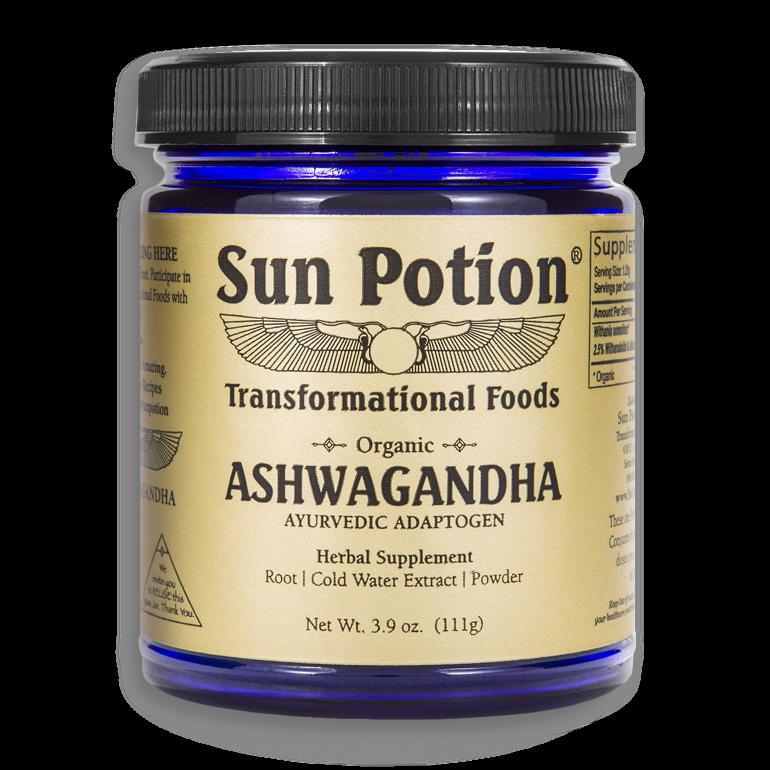 Ashwagandha Forum | Avis - Bio - Illimité