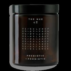 Prebiotic + Probiotic