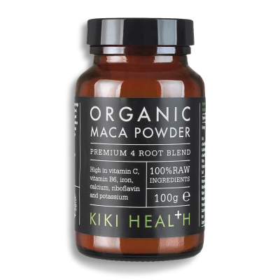 Maca Premium 4 Root Blend Powder