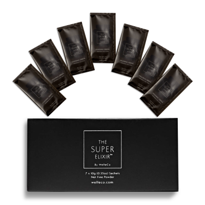 The Super Elixir Sachets