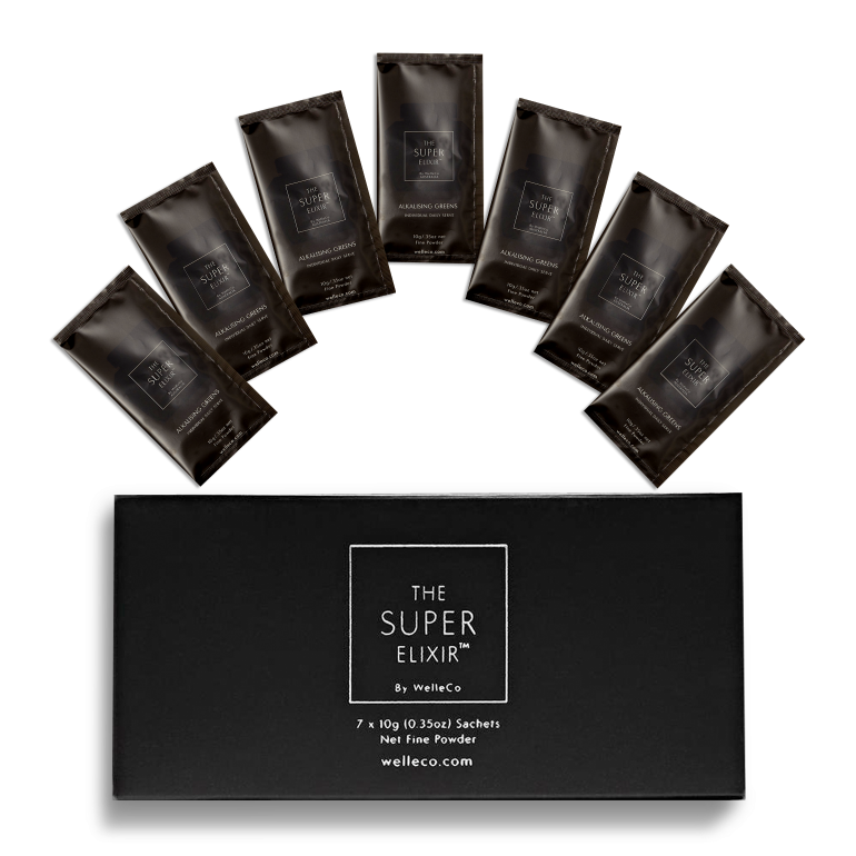 The Super Elixir Travel Set