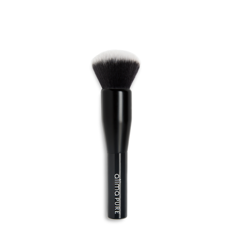 25 Foundation Brush