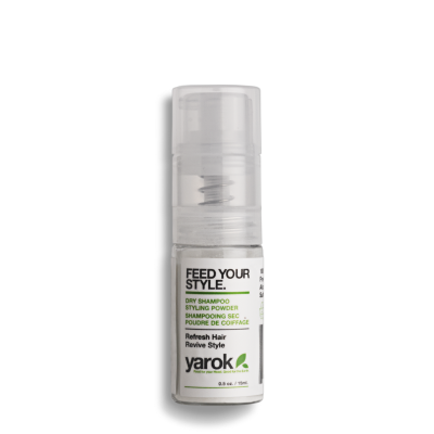 Feed Your Style - Dry Shampoo