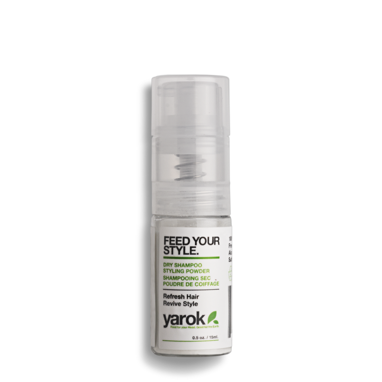 Feed Your Style - Shampooing Sec - 15 ml