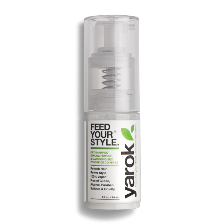 Feed Your Style - Shampooing Sec - 50 ml