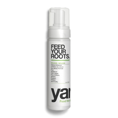 Mousse Feed Your Roots - 237 ml