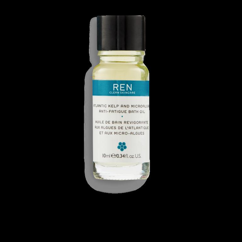 Stocking Filler Atlantic Kelp & Magnesium Bath Oil