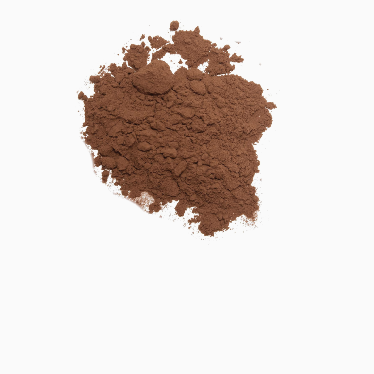 Nourishing Protein Chocolate