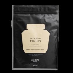 Nourishing Protein Vanilla Refill