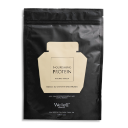 Nourishing Protein Vanille Recharge