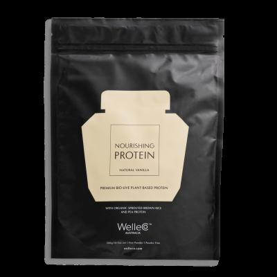 Nourishing Protein Vanille