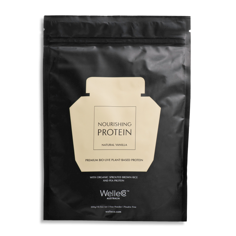 Nourishing Protein Vanilla