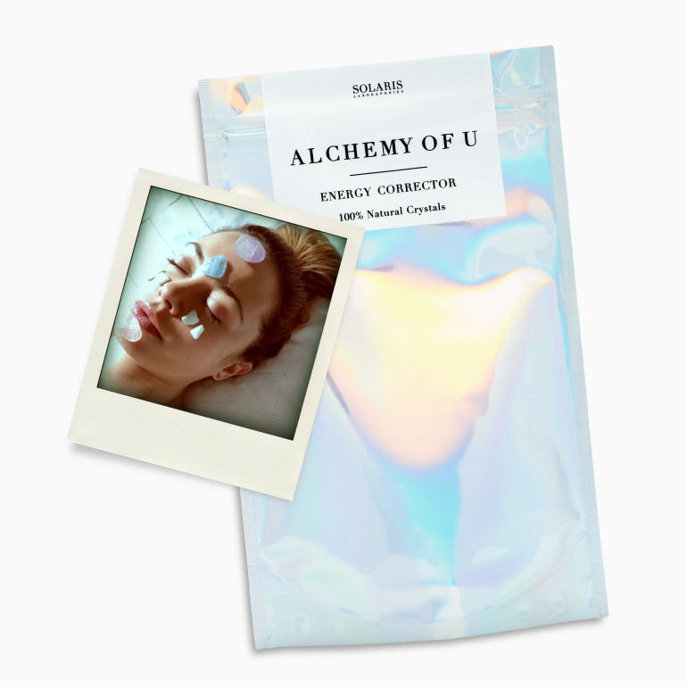 Alchemy of U