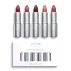 Wild With Desire Lipstick Set